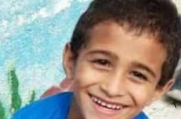 مقتل طفل 6 سنوات على يد عمه في قلقيلية