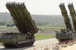 روسيا تغلق المجال الجوي السوري أمام طيران الاحتلال