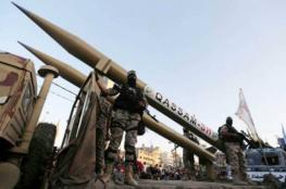 الإعلام الإسرائيلي: حماس والجهاد فقط من يملكان صواريخ تصل مداها 100كم