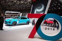 افتتاح معرض باريس للسيارات 2018
