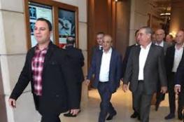 تفاصيل لقاء ثلاثي ضم اللواء ماجد فرج ورئيسي المخابرات المصرية والسعودية