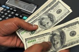 تواصل انخفاض الدولار