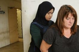 احتجاز بريطانية في ماليزيا لاتهامها بقتل زوجها