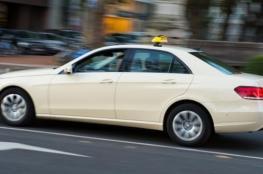 عربي في ألمانيا.. فشل في سرقة سيارة أجرة والسبب غريب