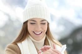 أسباب جفاف اليدين في الشتاء وطرق علاجه