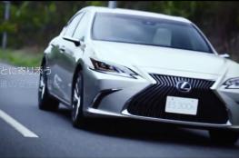 تويوتا تطرح سيارة من دون مرايا جانبية