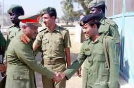 الرئيس العربي الوحيد الذي سلم السلطة للمدنيين.. ماذا تعرف عن سوار الذهب خامس رؤساء السودان؟