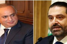 شاهد..تسريب فيديو للوزير اللبناني وئام وهاب تضمن (كلاماً مسيئاً) لـ سعد الحريري وزوجته يشعل لبنان