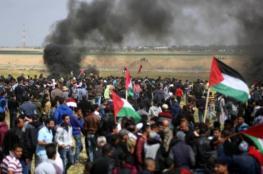 قيادي حمساوي يكشف رسالة مسيرات اليوم للشعوب العربية والإسلامية