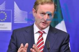 رئيس الوزراء الإيرلندي بصدد إثارة قضية حقوق المثليين في غزة مع الرئيس عباس