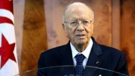 الرئيس التونس السبسي
