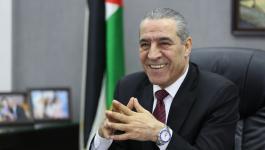 الشيخ يطلع القنصل البريطاني على آخر المستجدات السياسية
