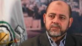 أبو مرزوق: عودة التنسيق الأمني أفشل