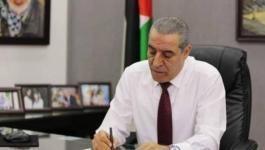 حسين الشيخ لـ