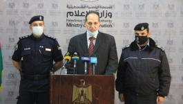 وزارة النقل والمواصلات تُطلق حملة الفحص الشتوي للعام الحالي