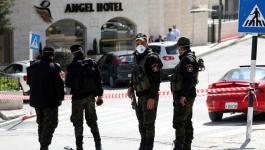 جنين: الشرطة تغلق 90 محلا تجاريا لعدم الالتزام بقرارات الحكومة
