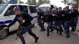 الشرطة تقبض عل مشتبه به بترويج عملة نقدية مزيفة في بيت لحم