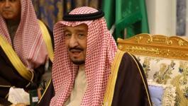 رويترز: لم يتم اطلاع الملك سلمان على مجريات زيارة نتنياهو