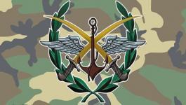 سوريا.. قيادة الجيش تصدر قرارات هامة بخصوص الاحتياط والاستدعاء