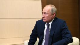 بوتين: الوضع النهائي لقره باغ لم يحدد