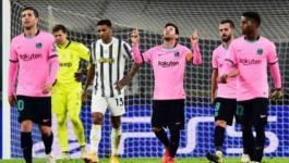 مفاجأة في أزمة ميسي مع برشلونة تؤجل رحيله
