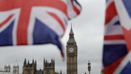 بريطانيا تسجل 17555 إصابة و498 وفاة جديدة بفيروس كورونا