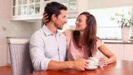 دقيقة واحدة في اليوم ستجعل حياتك الزوجية أفضل