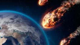 ناسا: 3 كويكيبات مصنفة بالخطيرة تقترب من الأرض