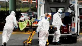 ارتفاع عدد وفيات وإصابات فيروس