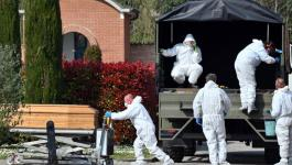 الحرج يلاحق منظمة الصحة العالمية لإخفائها حقيقة كورونا في إيطاليا