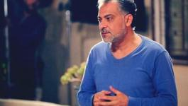 الممثل والمخرج السوري