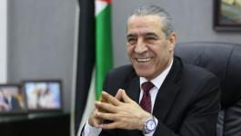 الشيخ: الاستيطان غير شرعي وبُني على أرض فلسطين المحتلة