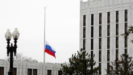 روسيا تدين محاولات وسائل إعلام أمريكية اتهامها بشن هجمات إلكترونية