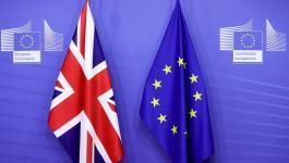 بريطانيا والاتحاد الأوروبي يتفقان على