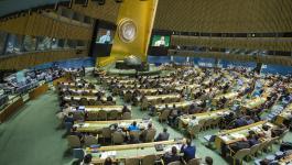 الحملة الأكاديمية الدولية تطالب الأمم المتحدة بتفعيل قراراتها بشأن احترام حقوق الإنسان في فلسطين