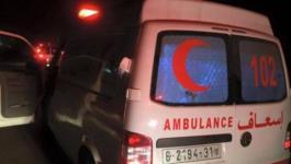 وفاة طفل في حادث سير جنوب بيت لحم
