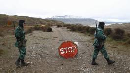 وزير الدفاع الأرمني يبحث مع نظيره الروسي انتهاك وقف إطلاق النار في قره باغ