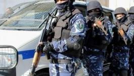الشرطة توقف 9 أشخاص مشتبه بهم بإطلاق النار في طولكرم