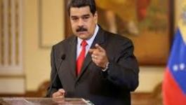 فنزويلا: فوز تحالف مادورو في الانتخابات البرلمانية