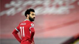 محمد صلاح يعادل أهداف رونالدو في أقل عدد من المباريات