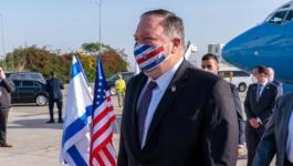 بومبيو: مقتنع بأن السعودية ستطبع مع إسرائيل في المستقبل