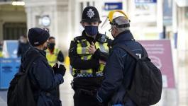 بريطانيا تعلن عن عدد المصابين بكورونا تزامنا مع ظهور سلالة جديدة