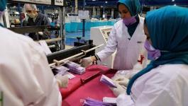 المغرب يسجل 2776 إصابة و55 حالة وفاة جديدة بكورونا