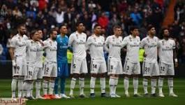 سيناريوهات فرص ريال مدريد في دوري أبطال أوروبا