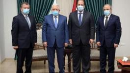 قناة العربية تكشف عن مهمة رئيسي المخابرات المصرية والأردنية لإنجاح المصالحة