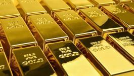 الذهب يهبط مع ارتفاع عوائد السندات