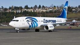إقلاع أول طائرة مصرية إلى قطر بعد 3 أعوام ونصف قطيعة