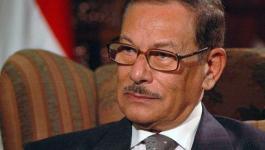 وفاة رئيس مجلس الشورى المصري الأسبق صفوت الشريف