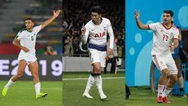 الاتحاد الآسيوي لكرة القدم يعلن الفائز بجائزة أفضل لاعب آسيوي محترف خارج القارة
