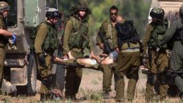 العثور على جثة ضابط إسرائيلي في أحراش الخليل